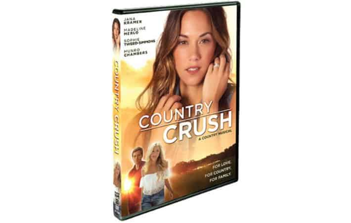 COUNTRY CRUSH 1