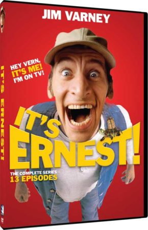 IT'S ERNEST! THE COMPLETE SERIES 1