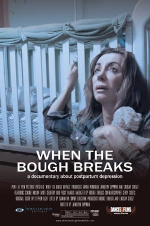GRAVITAS VENTURES ACQUIRES BROOKE SHIELDS' NARRATED DOCUMENTARY WHEN THE BOUGH BREAKS 3
