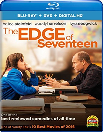 EDGE OF SEVENTEEN, THE 9
