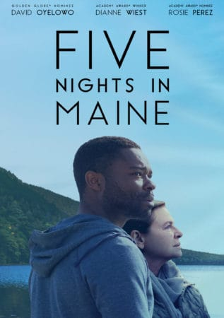 FIVE NIGHTS IN MAINE 3