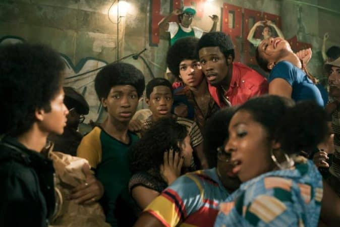Part Two of The Get Down Premieres April 7th on Netflix! 8