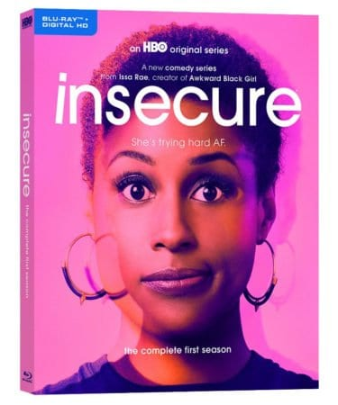 INSECURE: THE COMPLETE FIRST SEASON 1