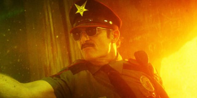 OFFICER DOWNE 1