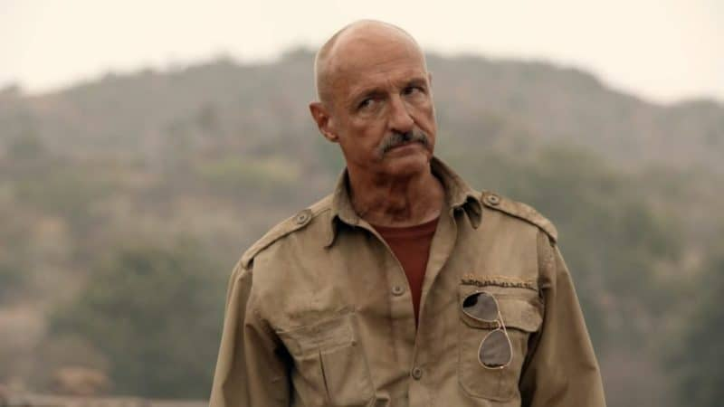 TREMORS 6 NOW IN PRODUCTION - Michael Gross and Jamie Kennedy return to cult franchise – FROM UNIVERSAL 1440 ENTERTAINMENT 1