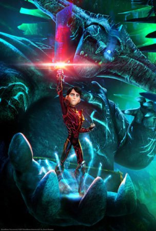 Trollhunters Second Season Confirmed 25
