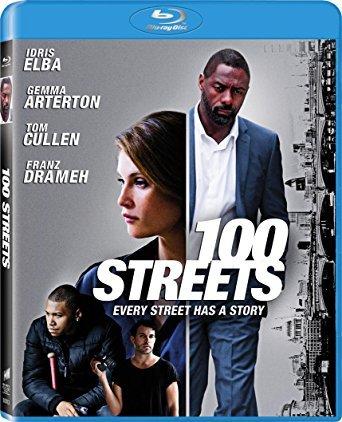 100 STREETS 1