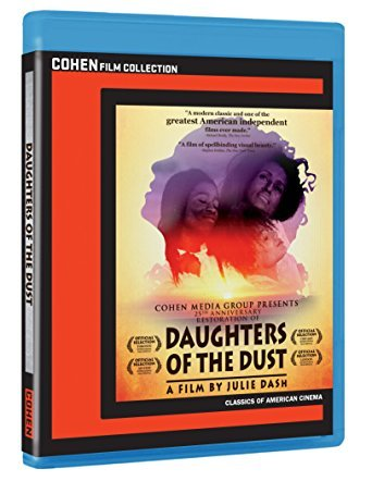 DAUGHTERS OF THE DUST Comes to Bluray + DVD on April 11th 3