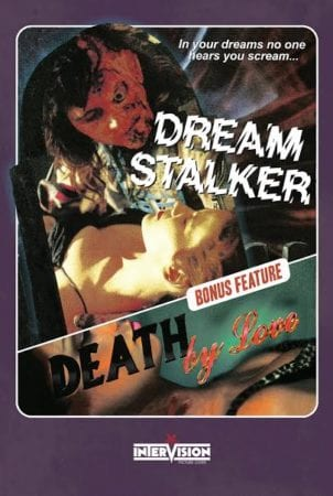 DREAM STALKER / DEATH BY LOVE 9