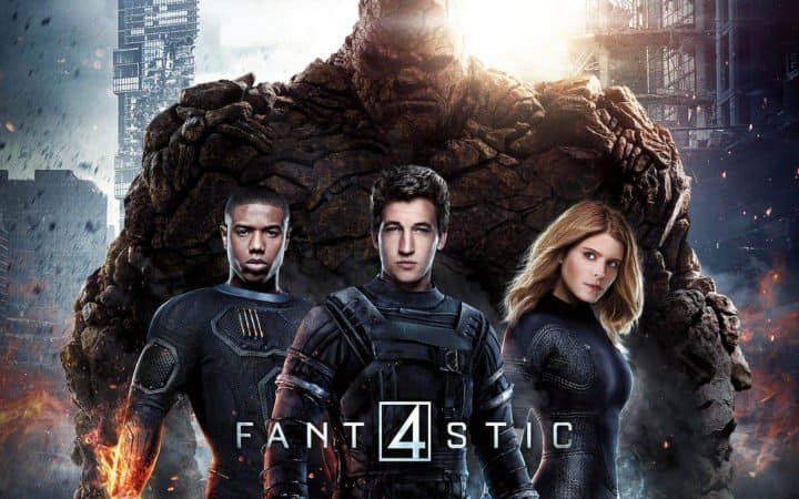 Could The Fantastic Four Really Make a Comeback? 1