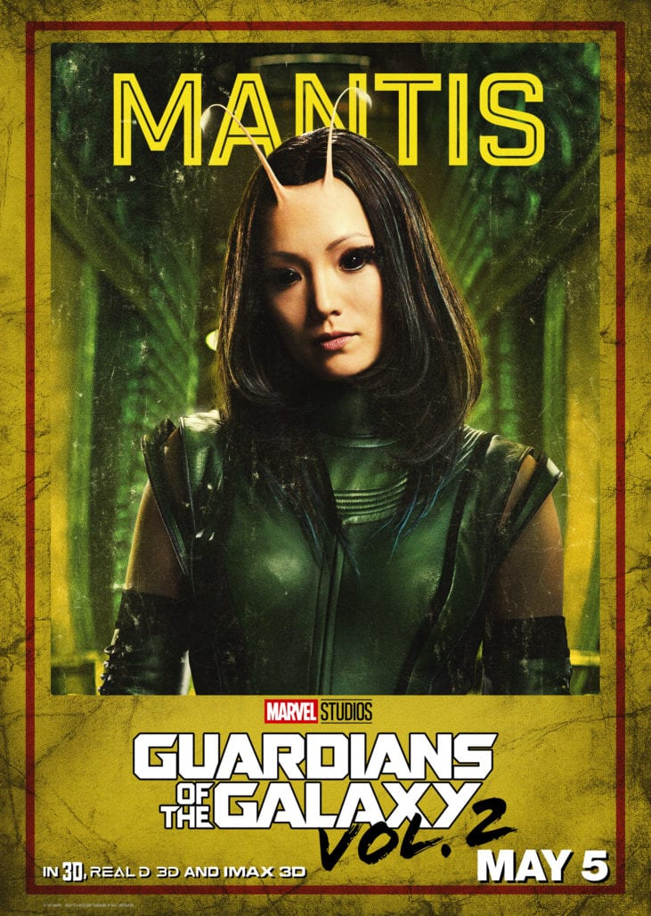Get GUARDIANS OF THE GALAXY VOL. 2 Tickets Now! 13