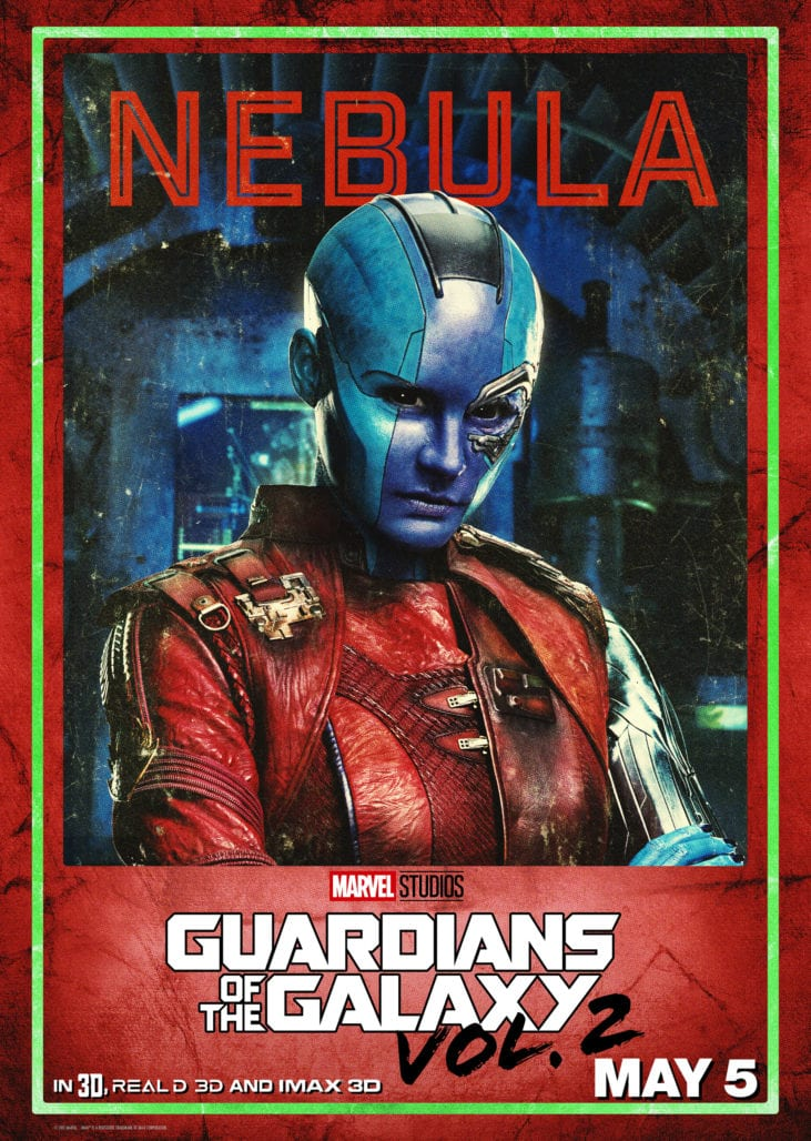 Get GUARDIANS OF THE GALAXY VOL. 2 Tickets Now! 15