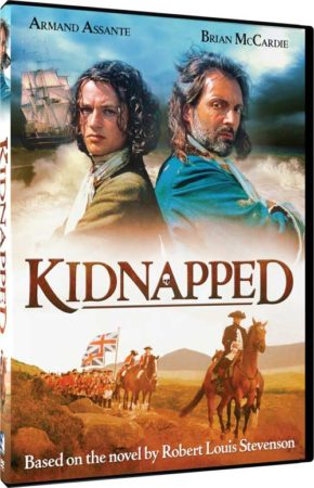 KIDNAPPED: THE COMPLETE MINI-SERIES 1