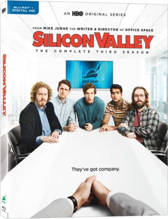 SILICON VALLEY: THE COMPLETE THIRD SEASON 1