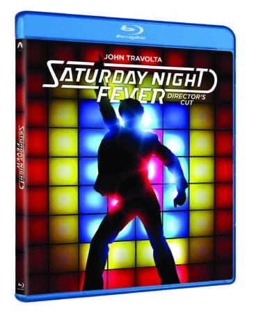 SATURDAY NIGHT FEVER: DIRECTOR'S CUT 1