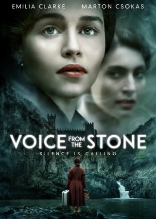 """Game Of Thrones"" Star Emilia Clarke headlines Thriller ""Voice From The Stone"" Opening 4/28 12"