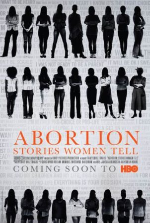 Abortion: Stories Women Tell airs on April 3rd and lands a trailer. 4