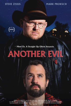 ANOTHER EVIL In Theaters + Digital Platforms May 5th 5