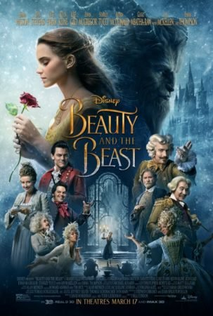BEAUTY & THE BEAST (2017) 5