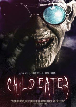 CHILD EATER 16