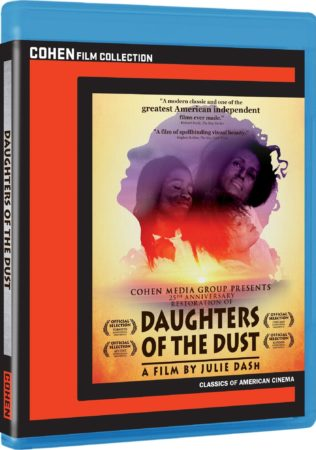DAUGHTERS OF THE DUST 1