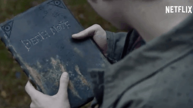 Who lives and Who dies? Netflix's Death Note will premiere August 25 3