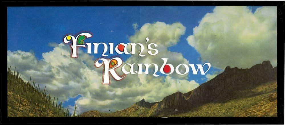 FINIAN'S RAINBOW 3