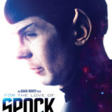 FOR THE LOVE OF SPOCK 18