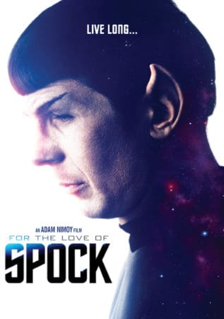 FOR THE LOVE OF SPOCK 7
