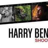 HARRY BENSON: SHOOT FIRST 21