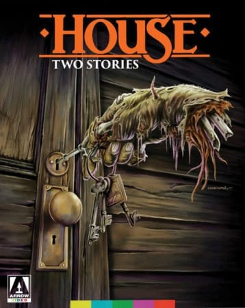 HOUSE: TWO STORIES 16