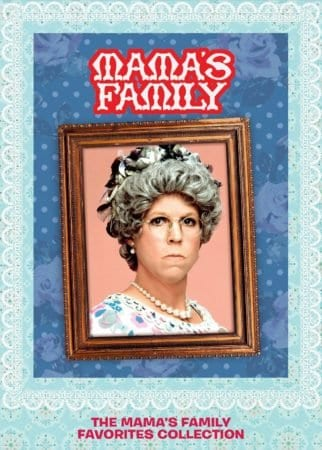 MAMA'S FAMILY: THE MAMA'S FAMILY FAVORITES COLLECTION 9