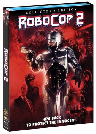 ROBOCOP 2: COLLECTOR'S EDITION 9
