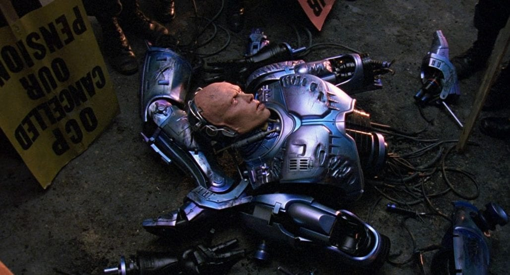 ROBOCOP 2: COLLECTOR'S EDITION 3