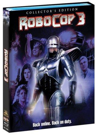 ROBOCOP 3: COLLECTOR'S EDITION 3