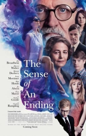 SENSE OF AN ENDING, THE 7