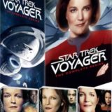 STAR TREK VOYAGER: THE COMPLETE SERIES 17
