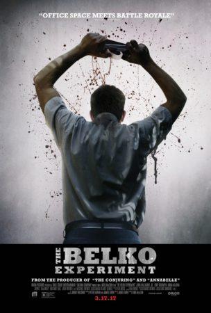 BELKO EXPERIMENT, THE 11