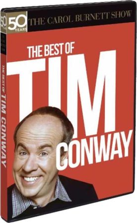 CAROL BURNETT SHOW, THE: THE BEST OF TIM CONWAY 5