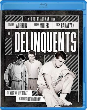 DELINQUENTS, THE 3