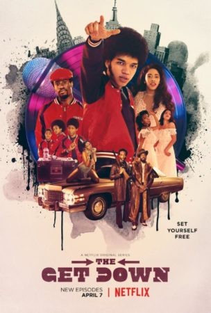 THE GET DOWN Part II Trailer is here - Premiering April 7th 6