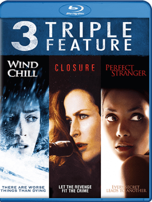 3 MOVIES TRIPLE FEATURE: WIND CHILL/CLOSURE/PERFECT STRANGER 11