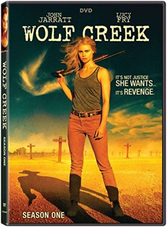 WOLF CREEK: SEASON ONE 1