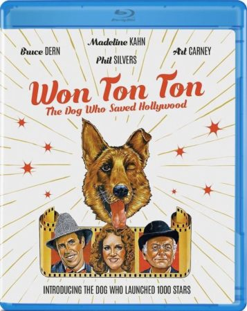 WON TON TON: THE DOG WHO SAVED HOLLYWOOD 11