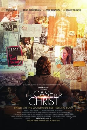 CASE FOR CHRIST, THE 4