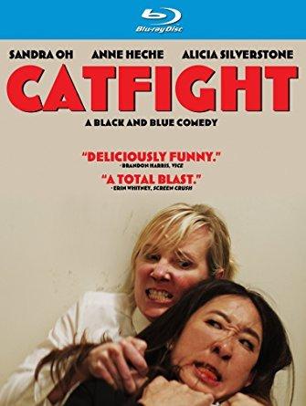 CATFIGHT 8