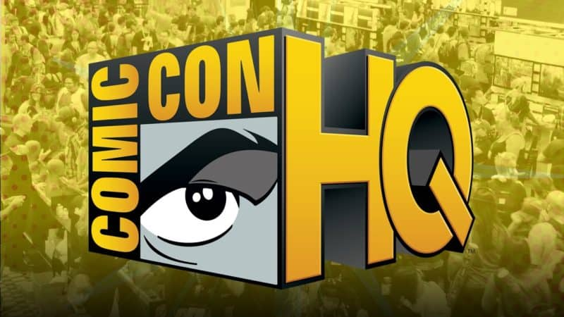 Comic-Con HQ: April Exclusives, Originals and More 1