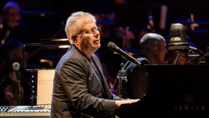 D23 2017 NEWS! ALAN MENKEN AND MORE! 3