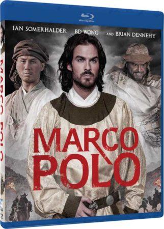 MARCO POLO: THE COMPLETE MINI-SERIES 7