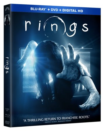 RINGS comes to Blu-ray May 2nd and Digital HD April 21st 1